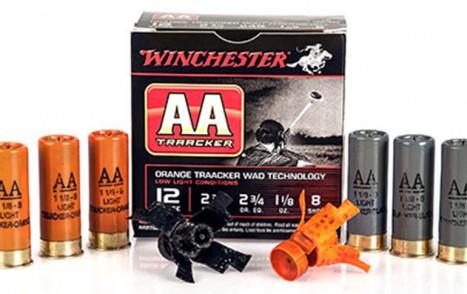 Winchester AA TrAAcker
