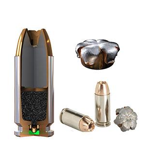 357 PDX1 Defender Handgun