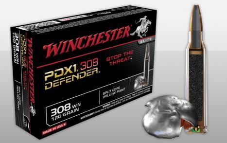PDX1 Defender
