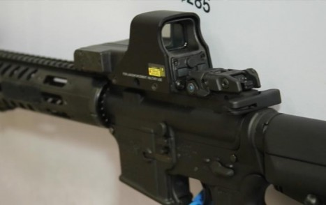 EOTech Scope