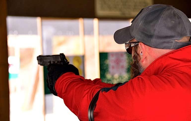 handgun-at-range