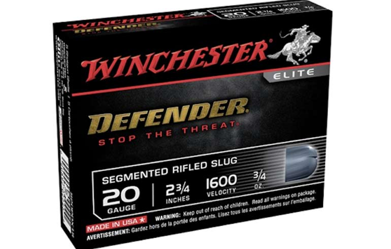 Winchester Defender Ammo