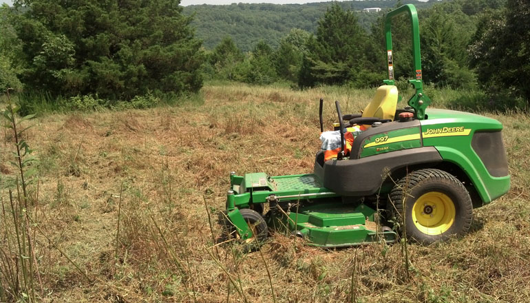 Equipment To Create Small Food Plots Winchester Blog