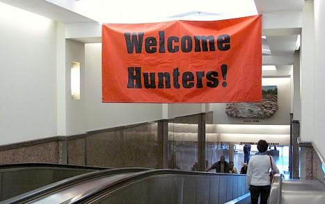 WelcomeHunters