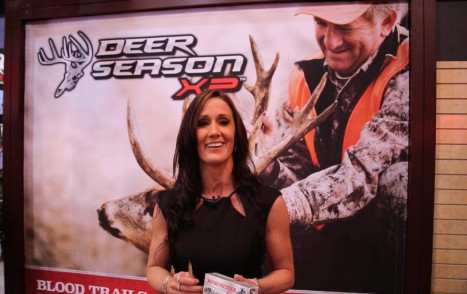 2015_shot_show_melissa_bachman_deer_season_xp