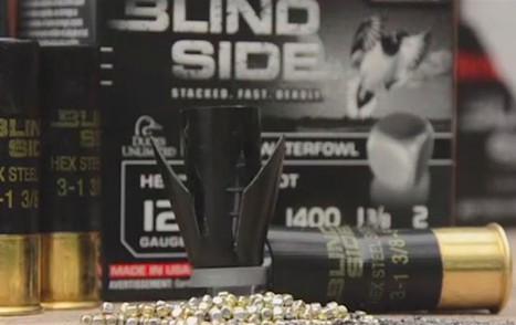 Blind Side Mag