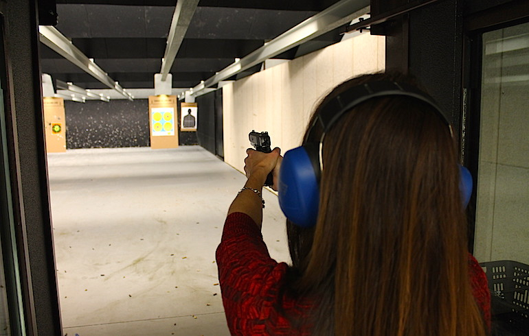 ShootingatRange