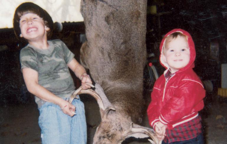 Melissa_and_aaron_with_deer
