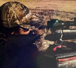 New ammo products