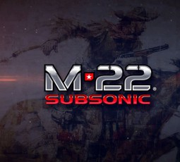 M-22-Subsonic