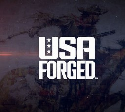 USA-Forged