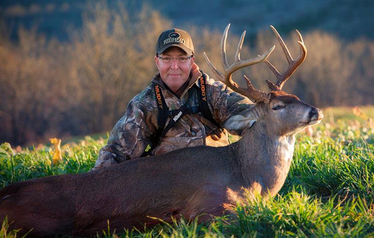 Tricks to kill mature bucks