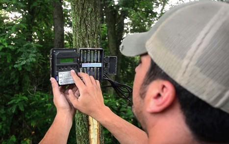 hang trail cameras