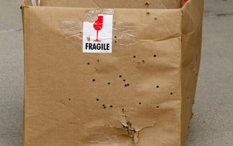 Box Target