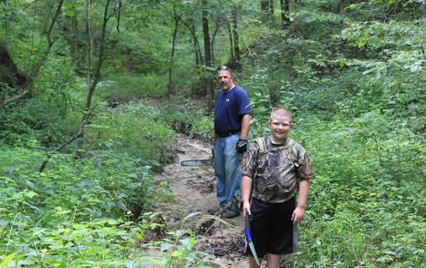 Alan_n_Wyatt-Summer_Trail-July_2015
