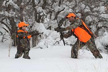 field hunters