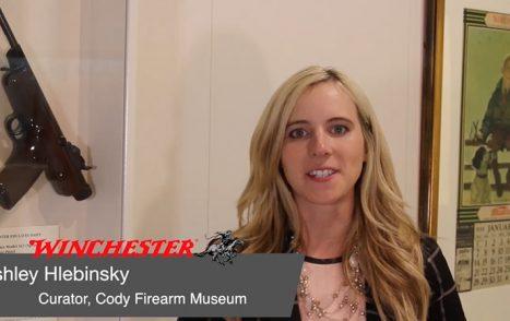 A Winchester Air Pistol