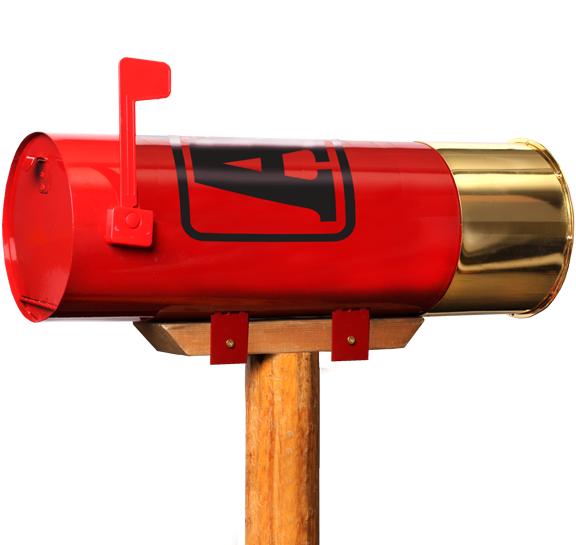 winchester mailbox