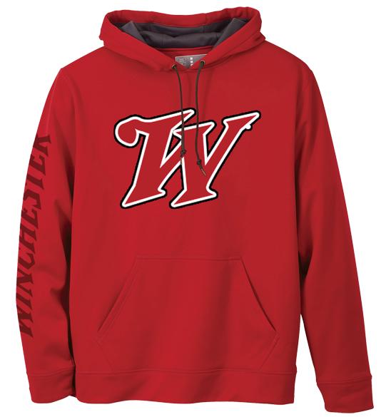 winchester sweatshirt