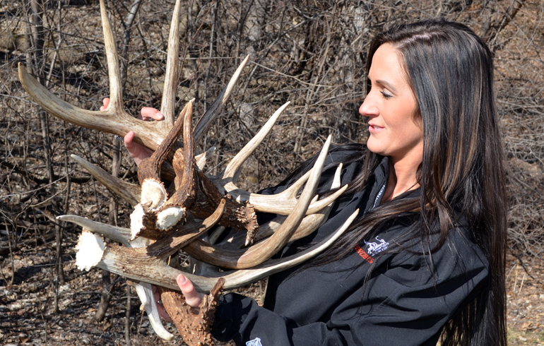 Tips To Finding More Sheds This Spring Winchester Blog