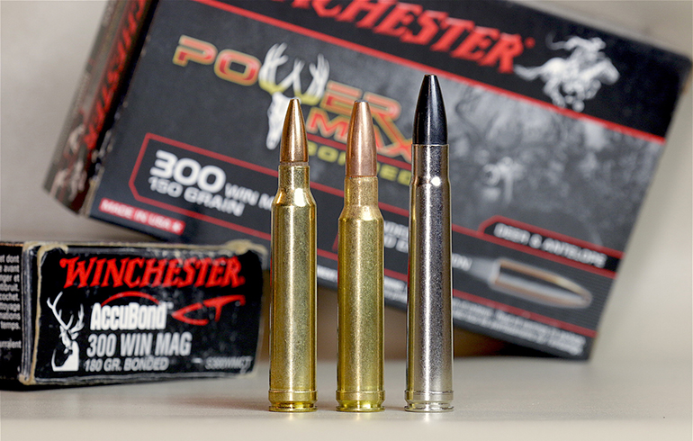 Elk Stopping Cartridges   Winchester Ammunition